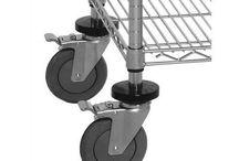 Storage & Home Organization - Utility Shelves