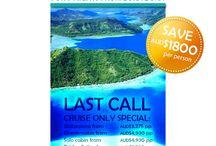 Island Holidays on Sale