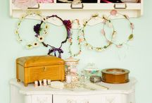 Home Redesign / by Adria Brooke