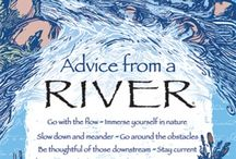Advice From Nature / by Carey Cronin