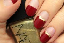 Nails, Köröm