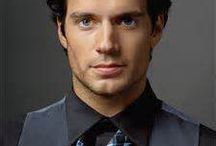 Dr. Cole Weber aka Eros (Henry Cavill) / In my novel, Oracle, I picture Henry Cavill playing Cole Weber, the Greek God Eros in days past. He is a professor at Bridget's College Urbana University.