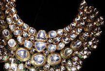 Ékszerek - etnic - Jewels