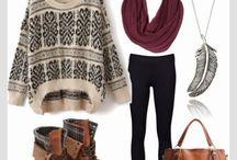 Look automne-hiver