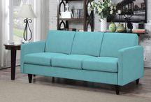 Furniture / look back on