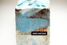 Soapmaking inspiration