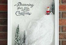 Christmas diy :)