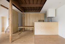 studio-loft ideas