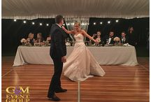 Our O'Reilly's Canungra Valley Vineyards Weddings / Snap shots from weddings we have been part of at O'Reilly's Canungra Valley Vineyards - MC/DJ Entertainment, Lighting & Production