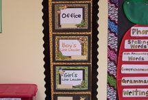 5th grade  / by Briley Collins