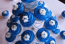 blue wedding for Daisy / by Sindy Valverde