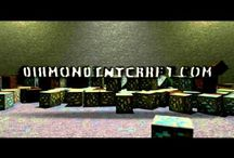 DiamondTNTCraft / Hey guys welcome to my Minecraft server 2016! Cool and new Minecraft. All these servers are great, popular, and awesome to play on! I hope you will enjoy this video with great fun. You are getting new real and cool Minecraft server USA.
