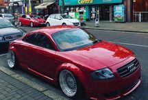 Kolory auta