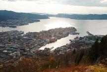 Norvegia, Hurtigruten