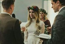 Idea of Bride Dress