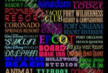 Disney world FL / All things Disney world