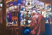 Daniel Morris Art