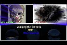 Walking the Streets feat.War Vandal