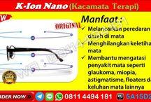 K-Ion Nano