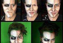 Make up artísticas