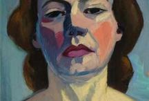 Maggie Laubser SA Artist / (1886-1973)