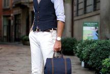 classy man style