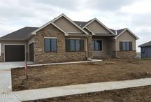 Advantage Development Custom Built Home / Congratulations to these new homeowners!