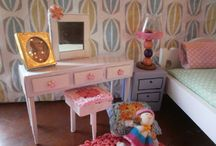 Children - DIY Barbie and Doll Projects