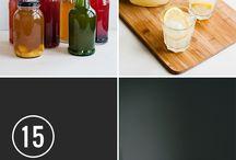 Fermented Foods / by Deborah Matthews