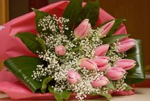 buoquet..e oltre.. / tutto coi fiori