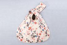 Mama's got a brand new bag!