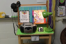 Daily 5 Classroom Set-Up