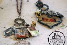 jewellery / quirky and crazy jewellery