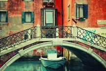Italie - mon amour/ Italy