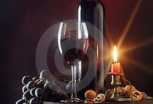 Wine & Wine Fields & Wineries / Wine & Vineyards & everything that goes with wine.......