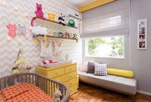 Quarto de Bebê Completo / Inspire-se com decoração de quarto de bebe, decoração de bebe menina, quarto de bebe completo, quarto infantil, quarto de bebe masculino, quarto de bebe decorado, quarto de bebe simples, quarto de bebe feminino, quarto de bebe pequeno, quarto de bebe planejado e quarto de bebe moderno. #quartodebebe #quartoinfantil #quartodemenina #quartodemenino #quartodecriança #quartodecorado  #designdeinteriores #decoração #arquitetura