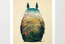 Society 6 / by Jessica Hill