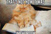 Books Be Like