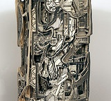 Dettmer book art - incredible / by debbie wittkop