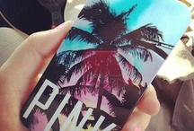 Phone cases / Cool phone cases