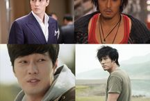 K actor So Ji Sub