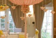 Baptism ideas and inspirations