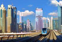 Cum ar fi să îți petreci noaptea de revelion în oraşul viitorului, Dubai?  / Rezervă acum: http://sejururi.trip-tour.ro/search/44479 #VacantaDubai #VacantaEarlyBooking