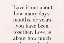 sweet qoute about life and love