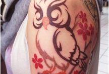 Tattoo i love