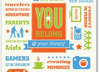 Libraries Are Awesome! / by Harris County Public Library