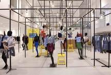 interiors-retail / by Erin Krohn