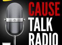 CauseTalk Radio / by Joe Waters