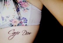 tatuagens ♥♡