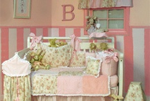 baby crib sets  / by Alicia Willis